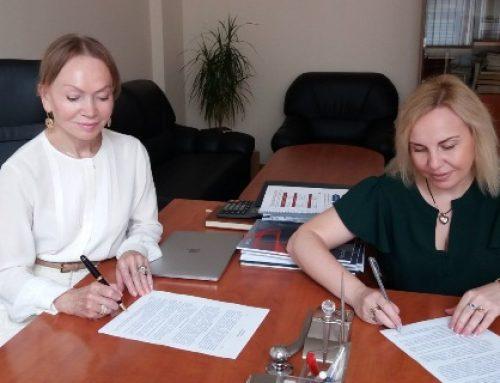 Міжнародний університет фінансів та Перші Київські державні курси іноземних мов продовжують співпрацю