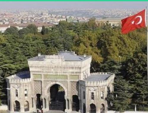 ІІІ Міжнародна науково-практична конференція «Global Competition and Innovation Management», м. Стамбул (Туреччина), 16-19 вересня 2021 р.